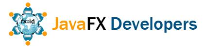 JavaFX Developers